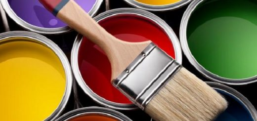 Light and Color of House Painting : Color Combination,Design,Eye Catching,Interior house Painting and How lighting effect to paint of Color.