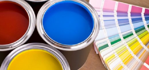Mixing Paints and Colors : acrylic paint color mixing recipes,primary colors,and Different Color and Painting Explanations.