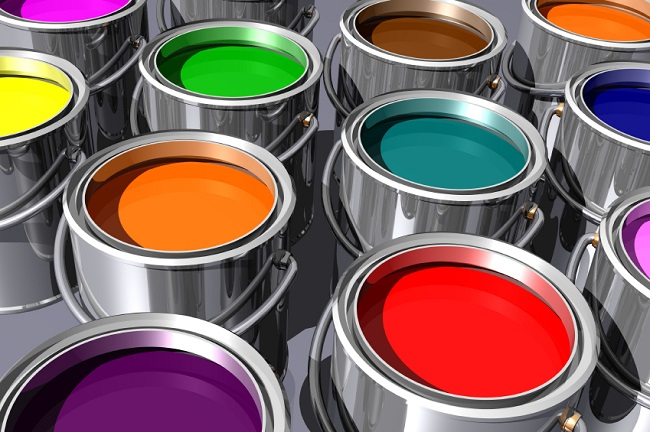 Origin and Sources of Paints : bulk of pigments used in plain and decorative house-painting. Native paints are found in certain geological formations.