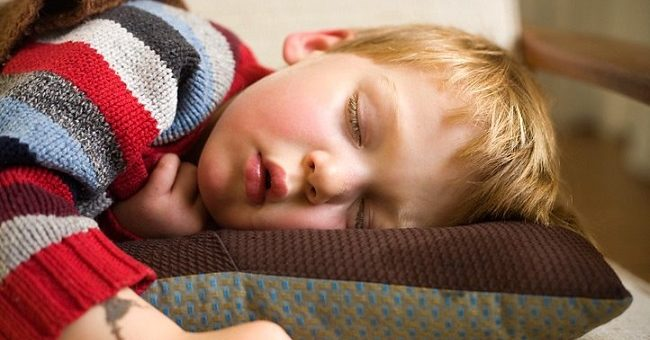 The Value of Good Sleep Habits of Preschool child : Preschool sleep problems,The important of sleep in child development and Toddler Sleep.