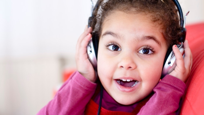Conductive loss : The louder please problem of Hearing damages in Children