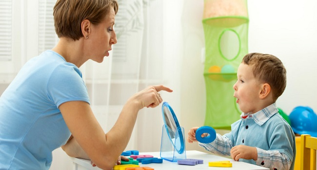 Speech Sound Disorders in Children Symptoms and Treatment