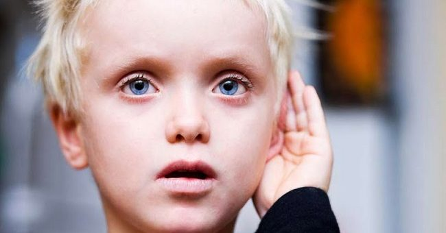 What can be done for the hearing impaired child : Learn More About Hearing Loss in Children, Hearing Problems & Loss: Causes, Symptoms, Treatments.
