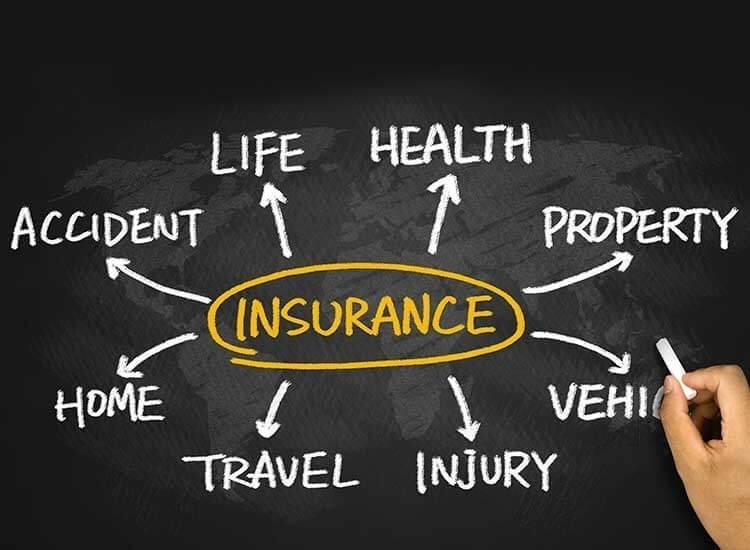Largest life insurance companies in the U.S.A