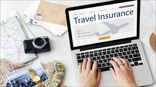 TOP 10 Travel Insurance companies