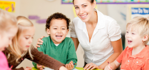 How to start a Day Care Center with Government Grant, Personal or at home, 8 easy Steps of free information about Checklist,Plan, Organize Staffing and etc.