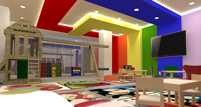8 Requirements for Planning a Daycare Building