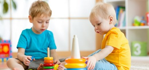 8 Ways How Do Children Learn Through Play