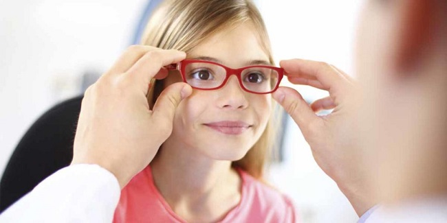 The effect of blindness on child development