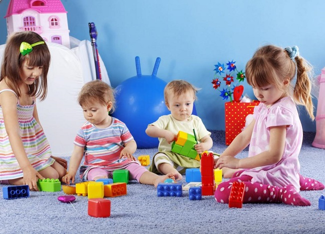 Unique Ideas for Admission Requirements of Day Care